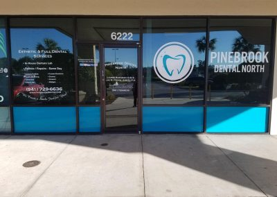 Pinebrook Dental North - Ellenton Office
